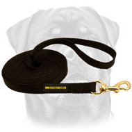 Extra Strong Nylon Dog Leash for Training and Tracking