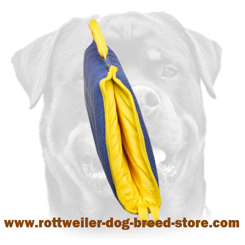 Short Bite Sleeve for Rottweiler training