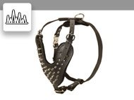 spiked-harnesses-subcategory-leftside-menu