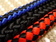 Cord Nylon Dog Leash