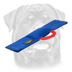 Rottweiler professional bite training pad