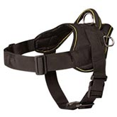 Similar Easy Walk Dog Harness for Rottweiler
