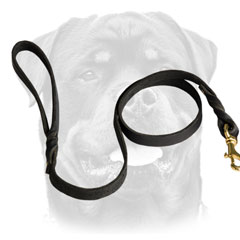 Top Quality Dog Leash For Rottweiler